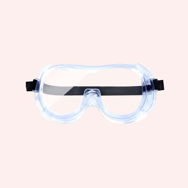 Saftey Goggles 01